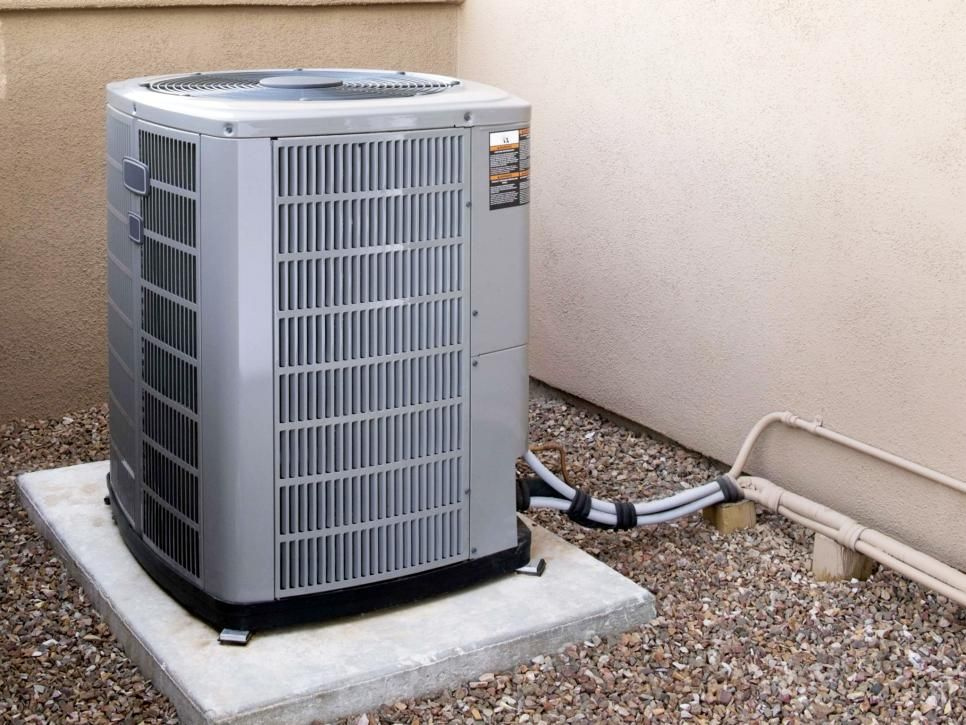 10 Home Maintenance Tips For Spring Air Conditioning Units