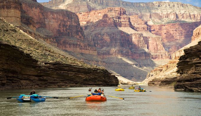 fodors arizona the grand canyon 2015 full color travel guide