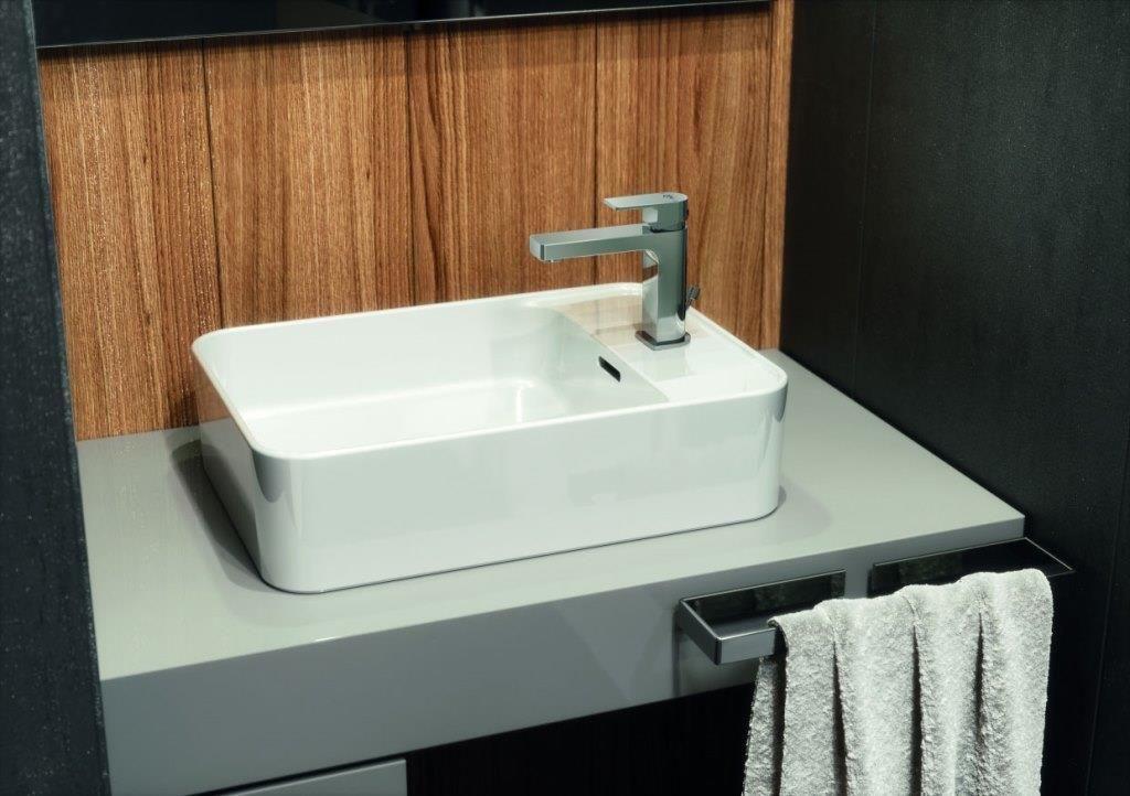 Gastebad Klein Warum Nicht Fein Bad Waschtisch Bad
