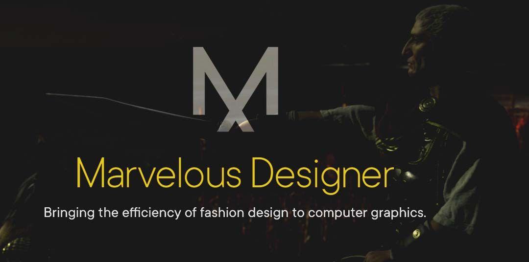 Marvelous Designer 8 Free Download Full Version For Pc In 2020 Marvelous Designer Marvelous Design