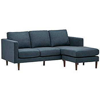 Try this Reversible Chaise Sectional, Denim – Revolve ...