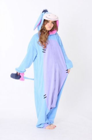 Eeyore onesie. Its out there and i dont have it. I want. Now. <3