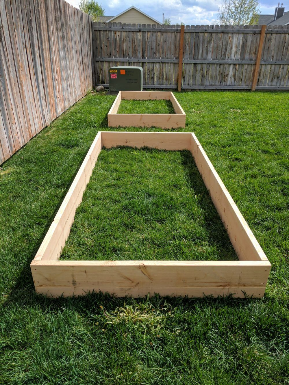 How to build raised garden beds that will last for years garden