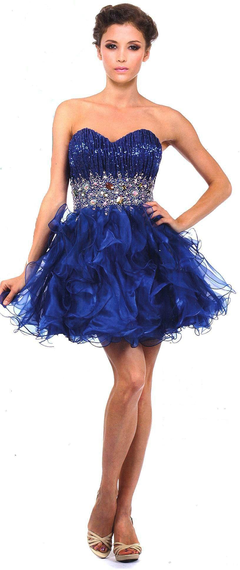 Sweet dresshomecoming dress under binspiration sparkles