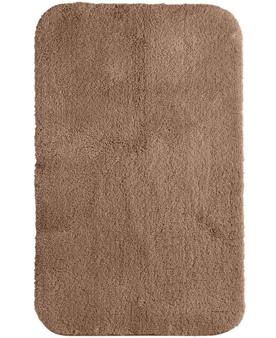 "charter club classic 17"" x 24"" bath rug | 卫生间软装 | pinterest"