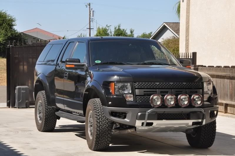 Roof Rack? FORD RAPTOR FORUM Forums and Owners Club