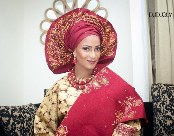 Bellanaija Weddings  Duduguy Photography Lagos Yoruba Wedding Milinda Jide Img_