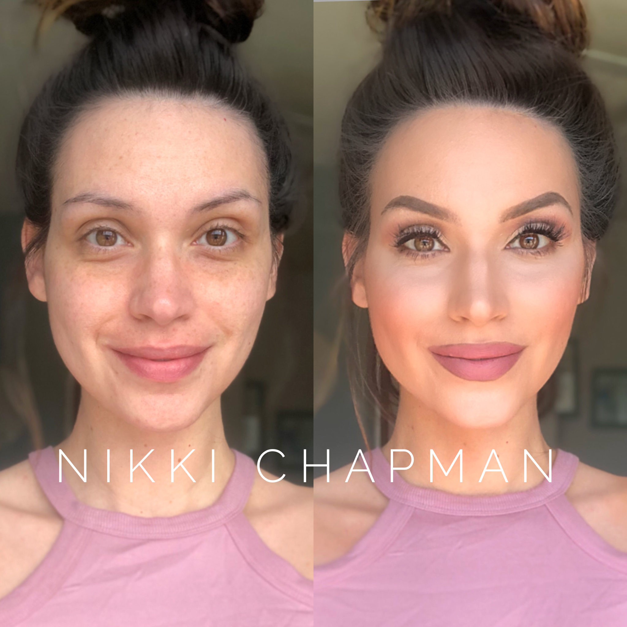 limelife before and after Natural skin care, Natural