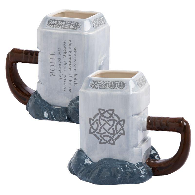 11oz Ceramic Coffee Tea Mug Glass Cup Triquetra Symbol Celtic Knot