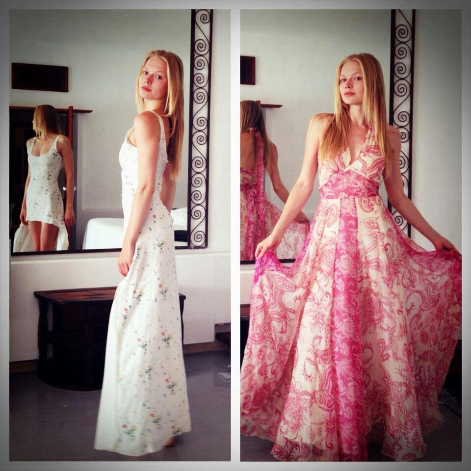 Beach wedding dresses guest  Stunning dresses for the perfect beach wedding guest  Style