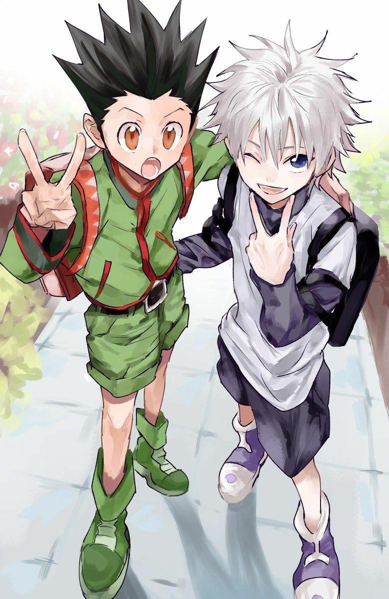 Watch Hunter x Hunter Episodes on www.animeuniverse.watch Download ...