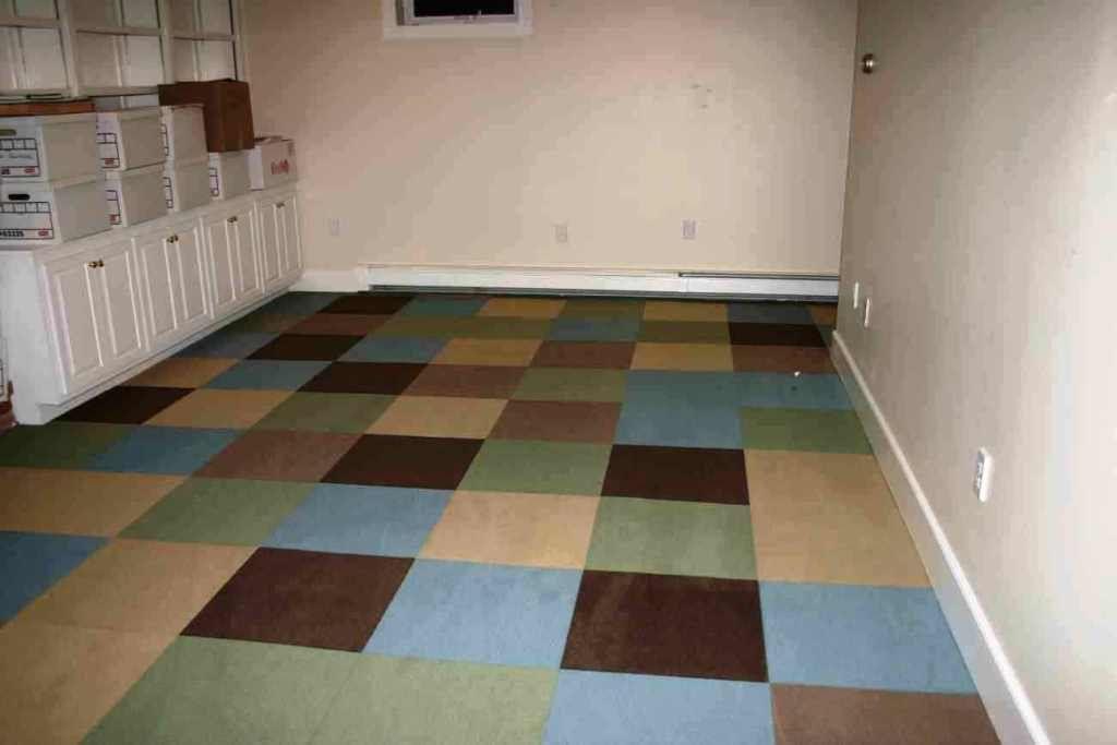 Some Benefit Of Carpet Over Tile In 2020 Carpet Tiles For Basement Carpet Tiles Carpet Tiles Basement