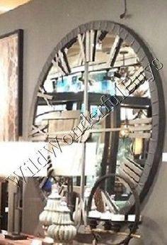 970630926c4390dab651ee2174faa947 Large Round Mirror Diy Round Mirrors Jpg 236 345 Mirror Wall Clock Large Round Mirror Round Mirrors