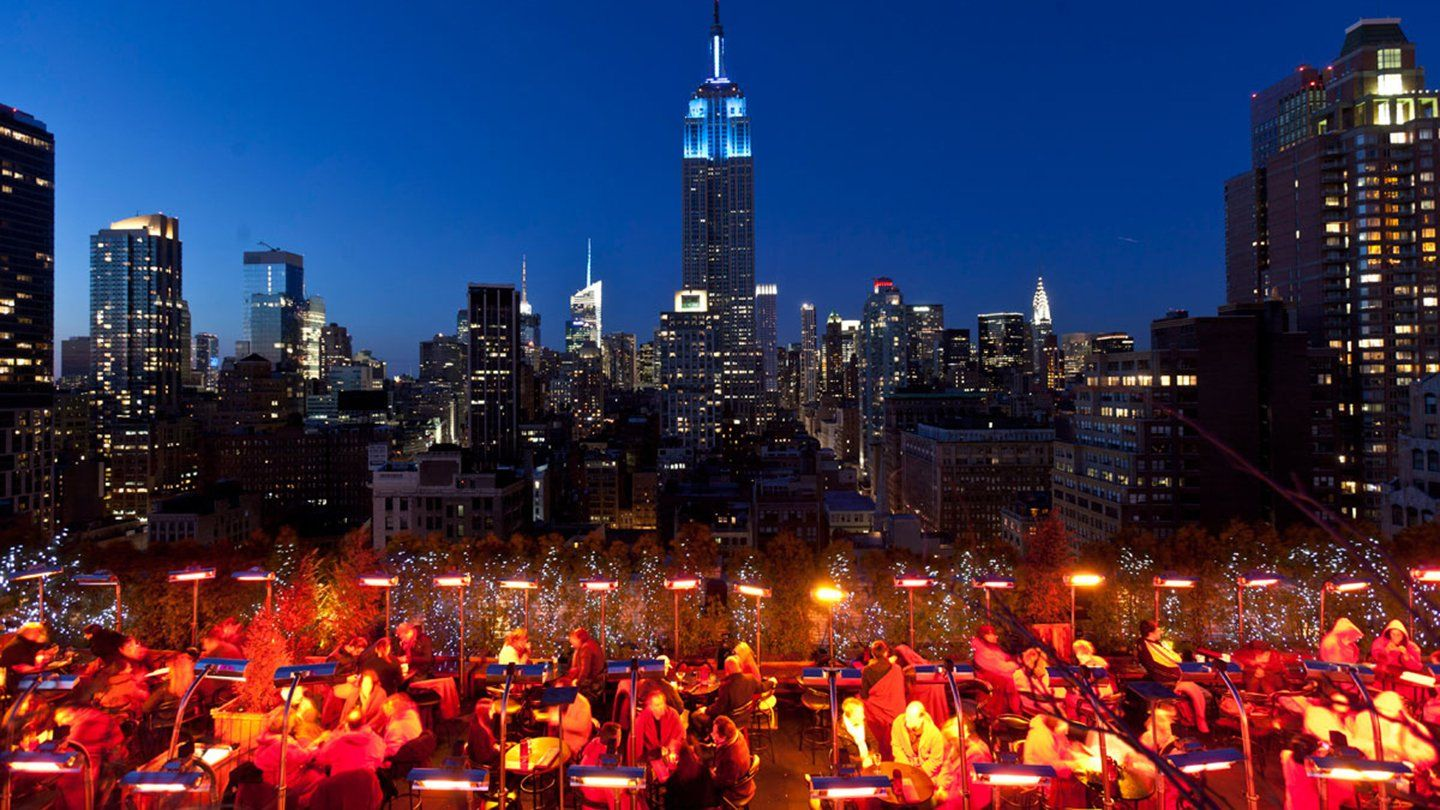 50 Off New York On In 2020 Rooftop Bars Nyc Rooftop Bar New