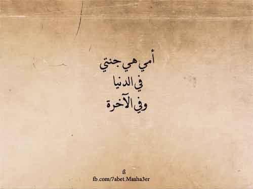 امي هي جنتي Mother Quotes Quran Quotes Inspirational Quran Quotes