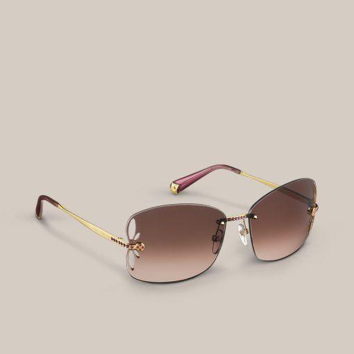 99ffd5329c6d9 Lily Strass via Louis Vuitton