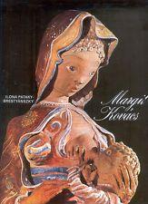 Pataky-Brestyanszky, Kovács Margit, Keramik Bildhauer Skulpturen Ungarn, 1982