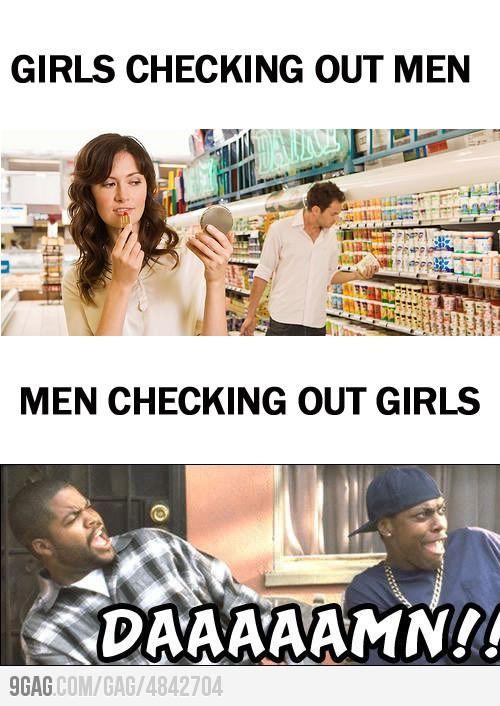 How It Works Funny Memes About Girls Girl Humor Guys Vs Girls