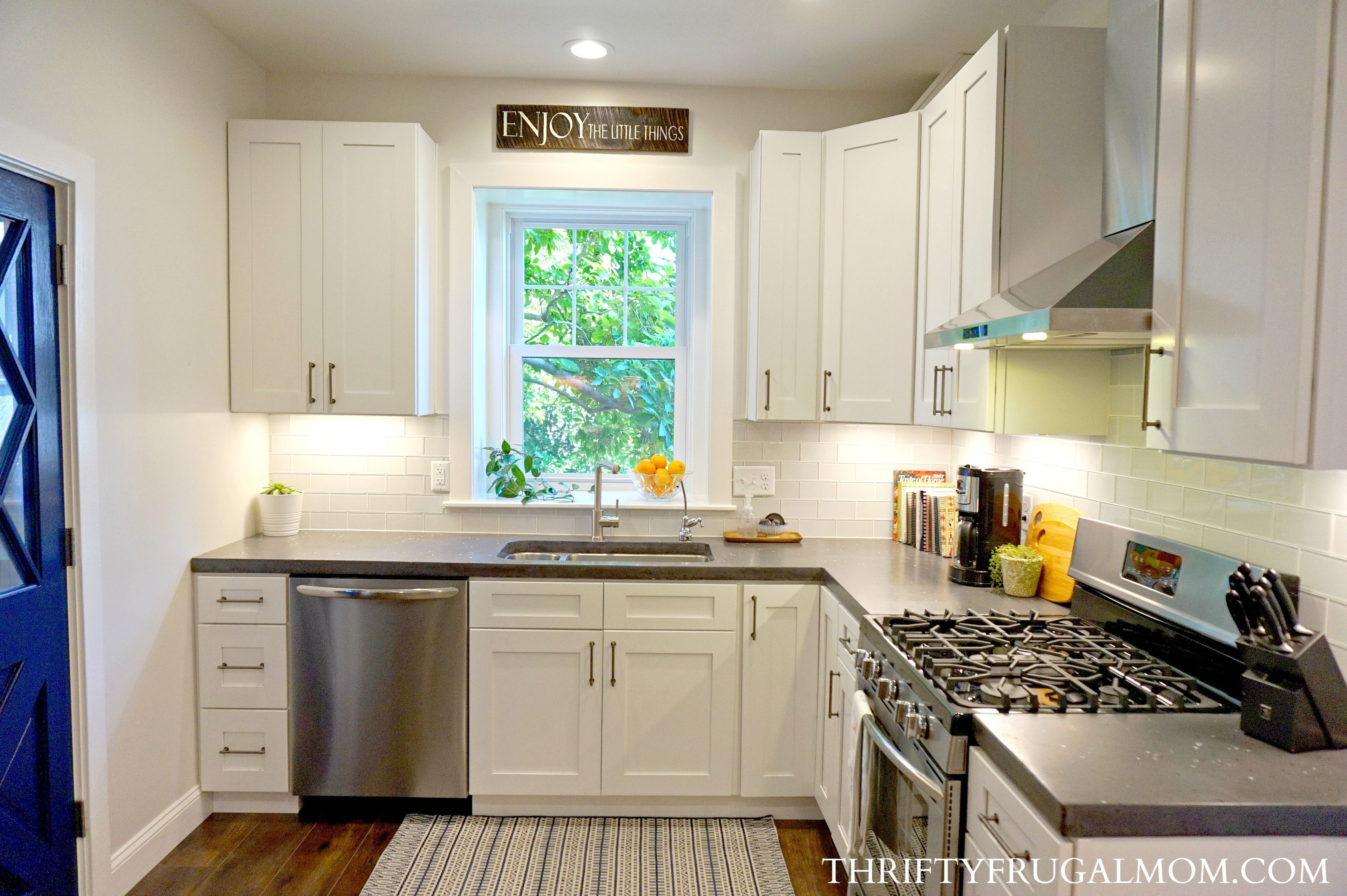 Kitchen Remodeling Ideas On A Small Budget In 2020