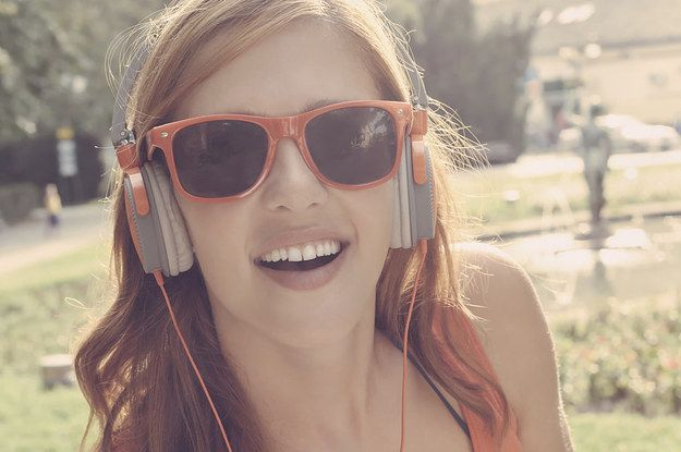 What Song Should You Play On Repeat This Weekend
