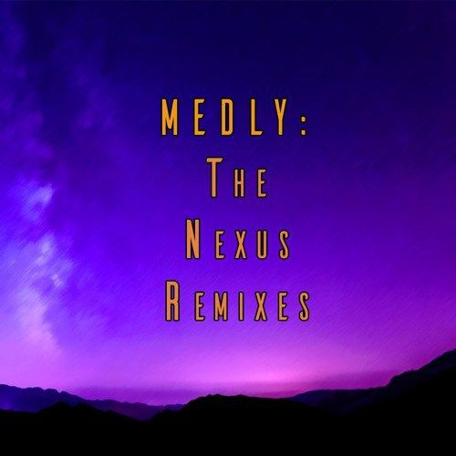 Medly Labs  Looping Around [THE NEXUS REMIX]