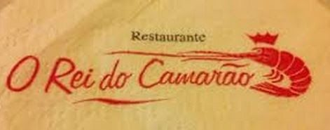 LEVEI MEU FILHO: RESTAURANTE REI DO CAMARÃO - UBATUBA - SP