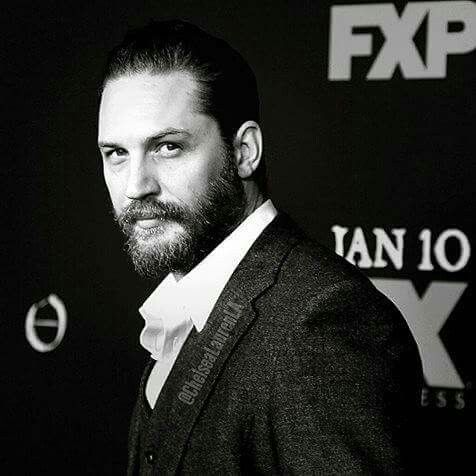 Taboo FOX premiere in L.A. -  9th Jan 2017