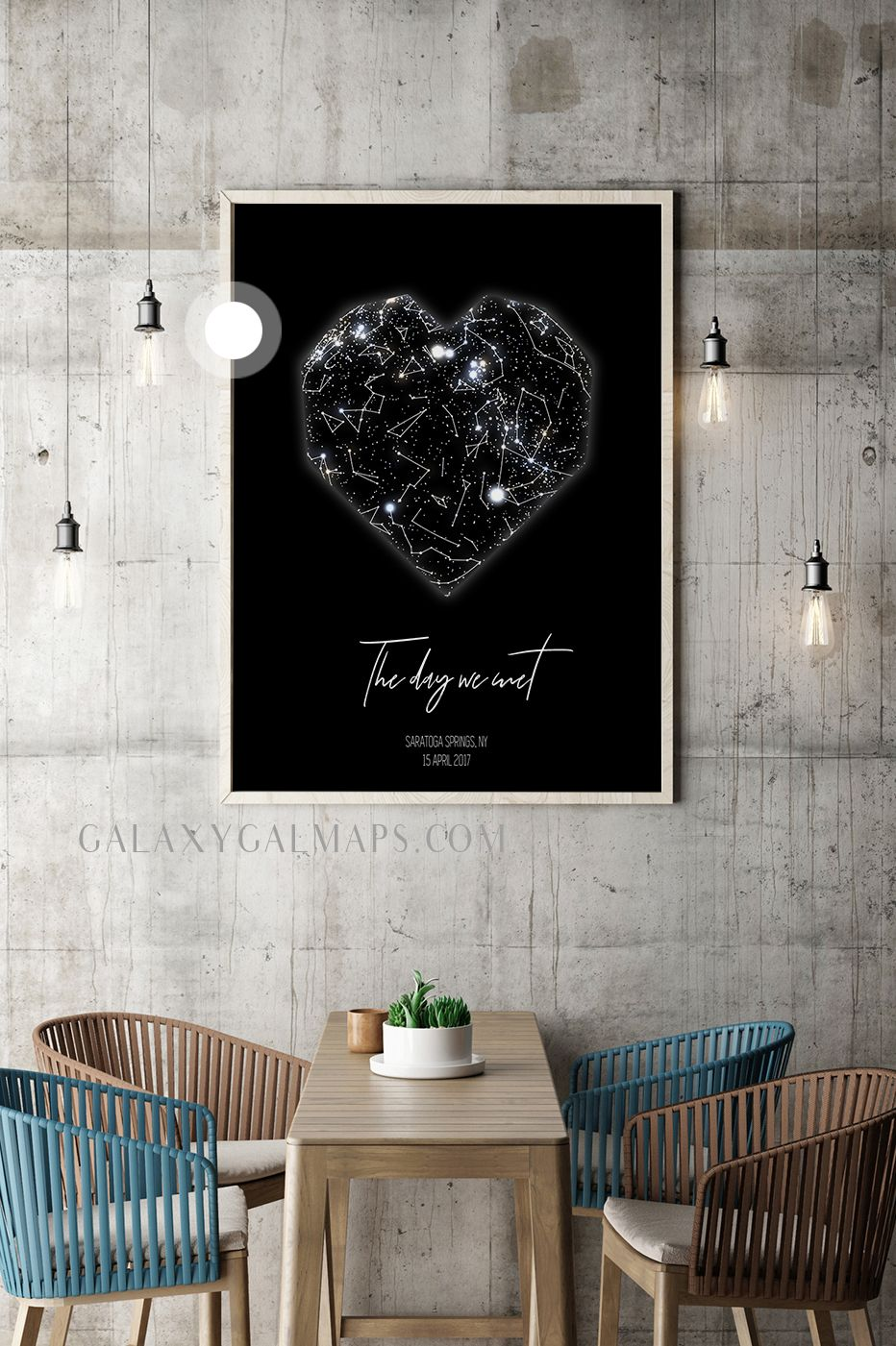 Unique sky map for your date star print wall art ship black and white acrylic painting farmhouse decor flying cranes also rh pinterest
