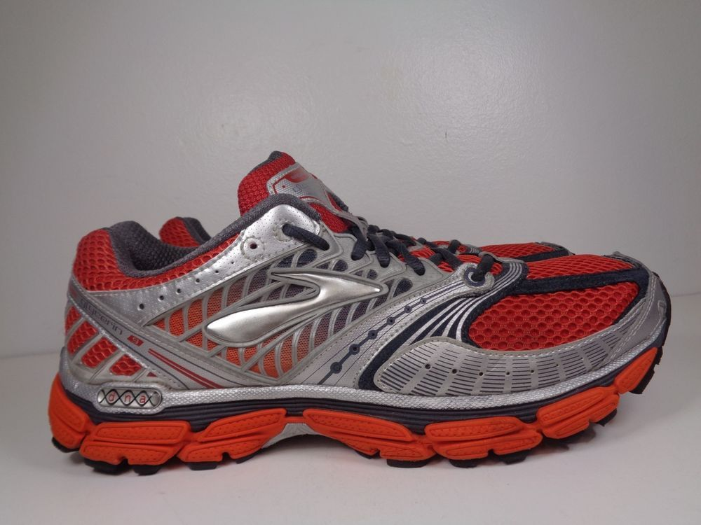 3a4c5bec9d9ae Mens Brooks Glycerin 9 Running Training shoes size 12 US Medium D  Brooks   RunningCrossTraining