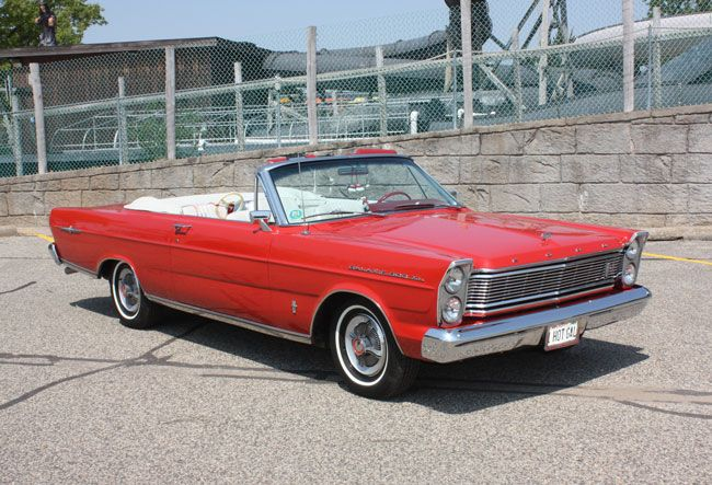 1965 Ford Galaxie 500 Xl If You Ve Got An Old Car You Love We