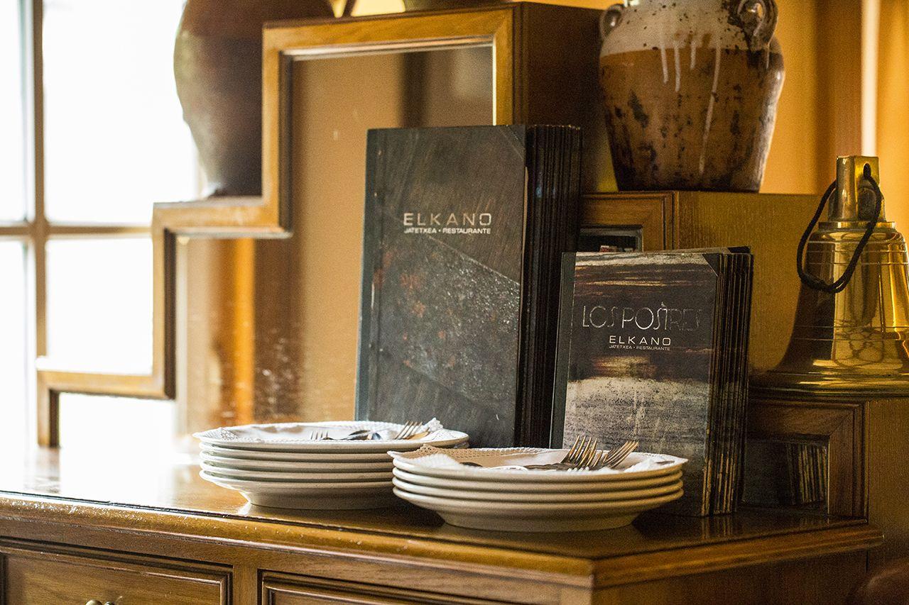 Restaurante Elkano Foodfilmmakers Restaurante Elkano  # Muebles Duk Oiartzun