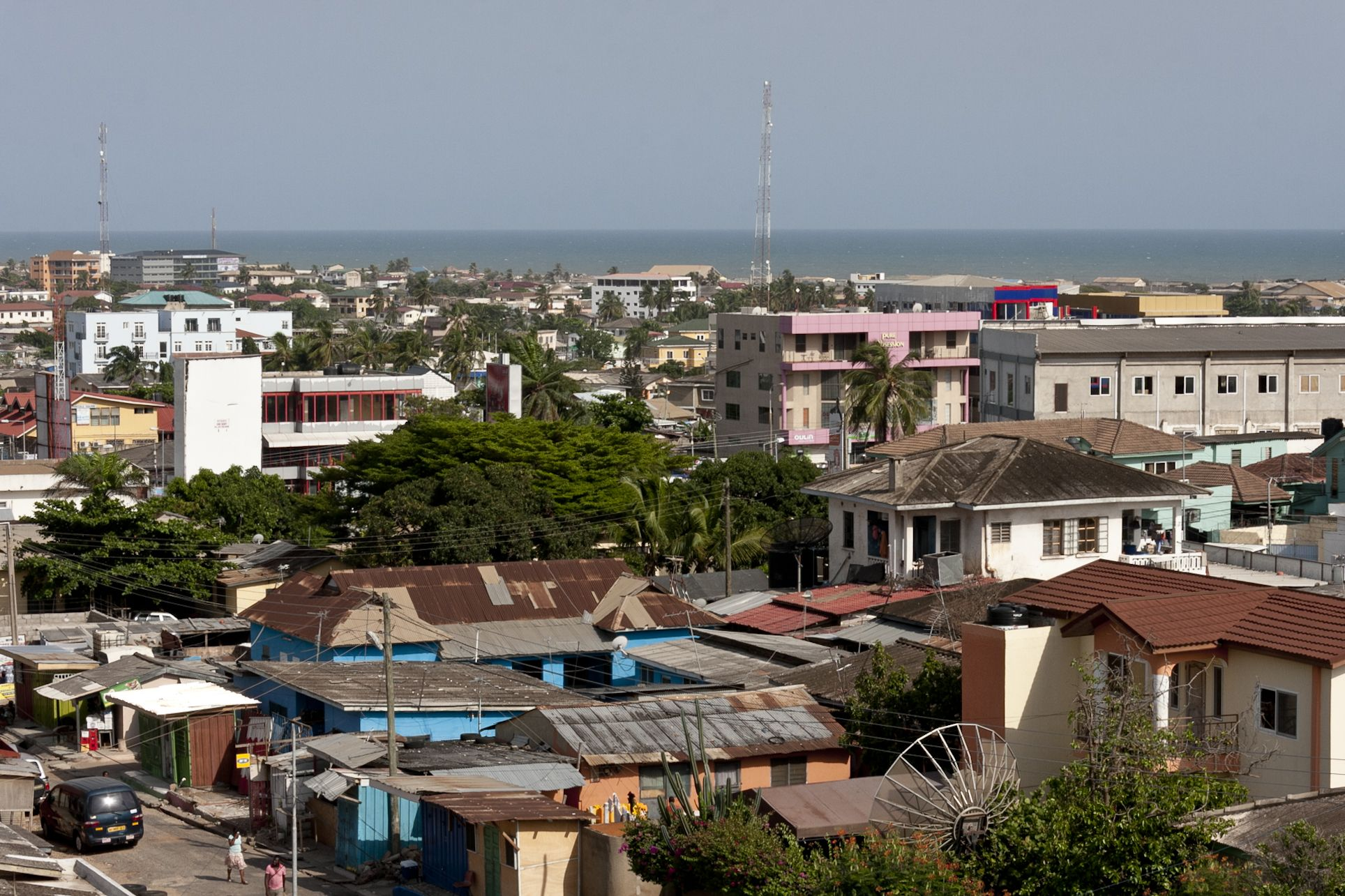 Top Areas For Housing In Accra Lamudi Ghana Journal Accra Areas House