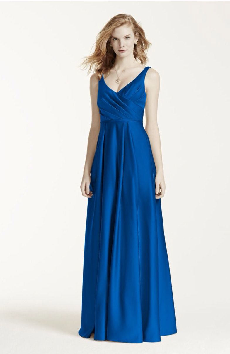 5d9c985ec0d Horizon Blue Bridesmaid Dresses Davids Bridal - Data Dynamic AG