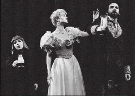 The Secret Garden Original Broadway Cast (Daisy Eagan