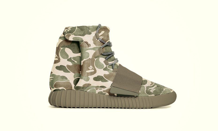 3f12d1c5e29 BAPE® x adidas Yeezy Boost | cool | Adidas, Cheap adidas shoes ...