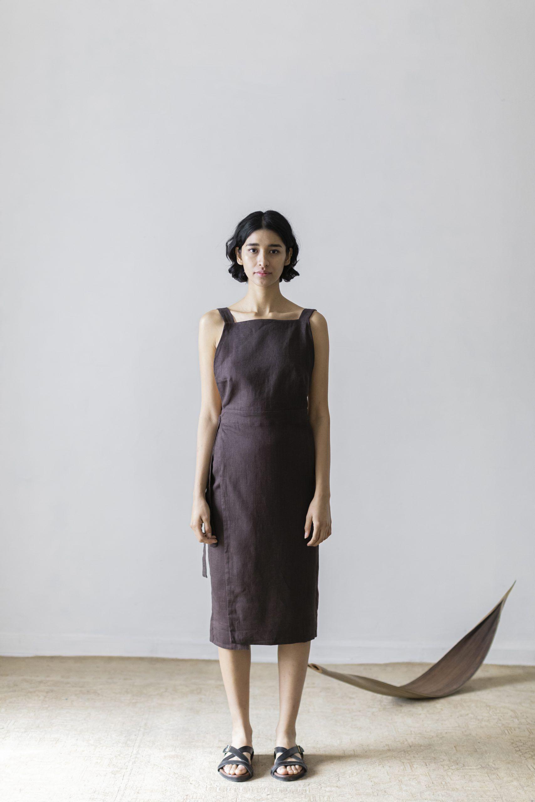 LIMA Dress - ZII ROPA