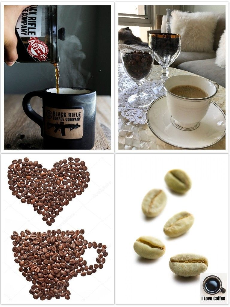 Pin On Types Of Coffee Beans