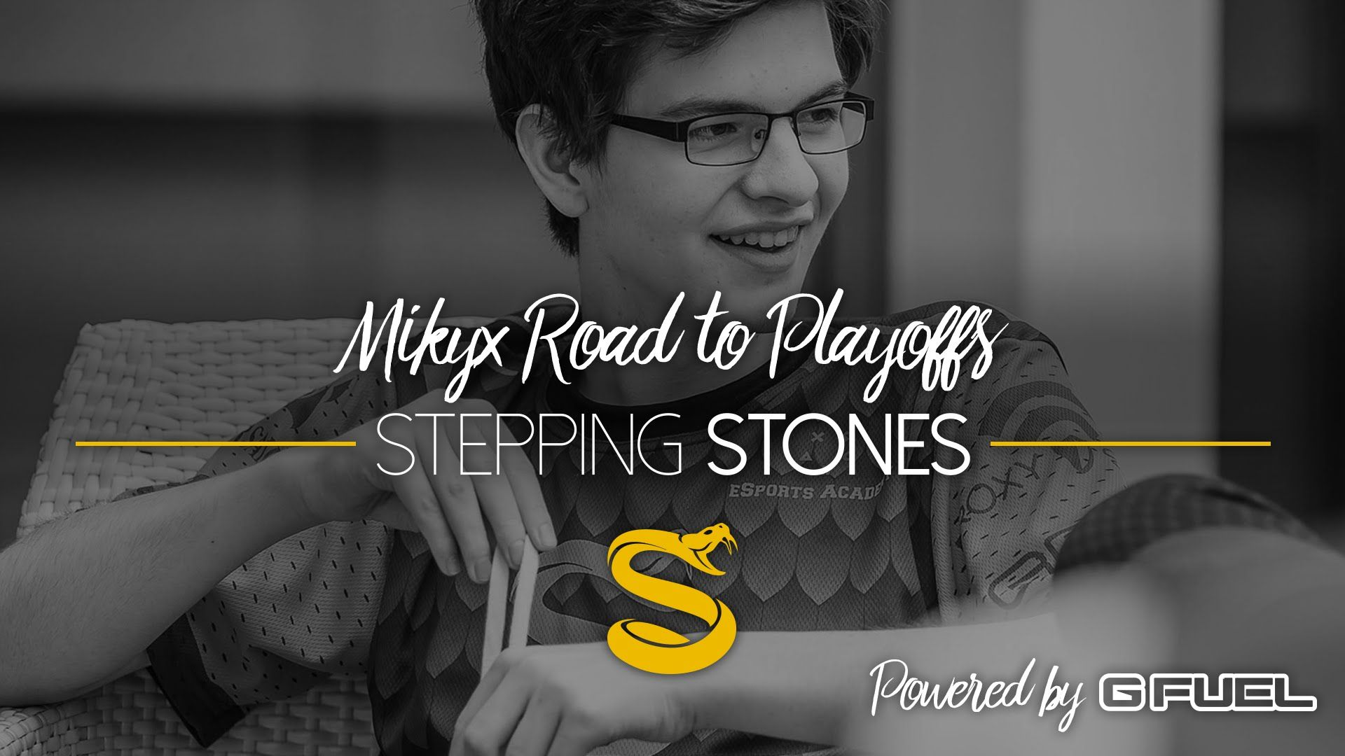 Mikyx Road to Playoffs | Stepping Stones https://www.youtube.com/watch?v=0nqBuw7FRGc&ab_channel=Splyce #games #LeagueOfLegends #esports #lol #riot #Worlds #gaming