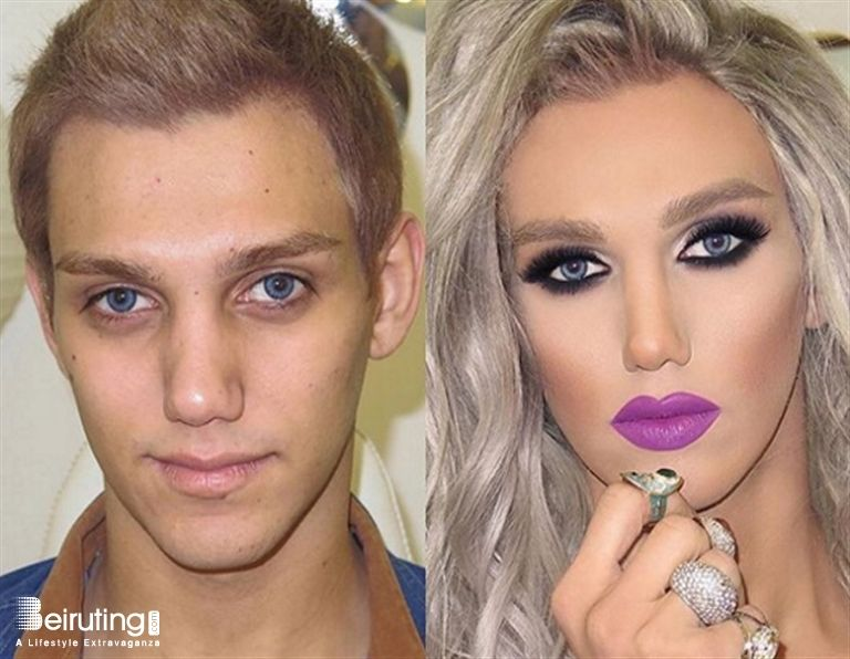 Image Result For Young Male Makeup Artist Male Makeup Artist Male Makeup Beautiful Makeup