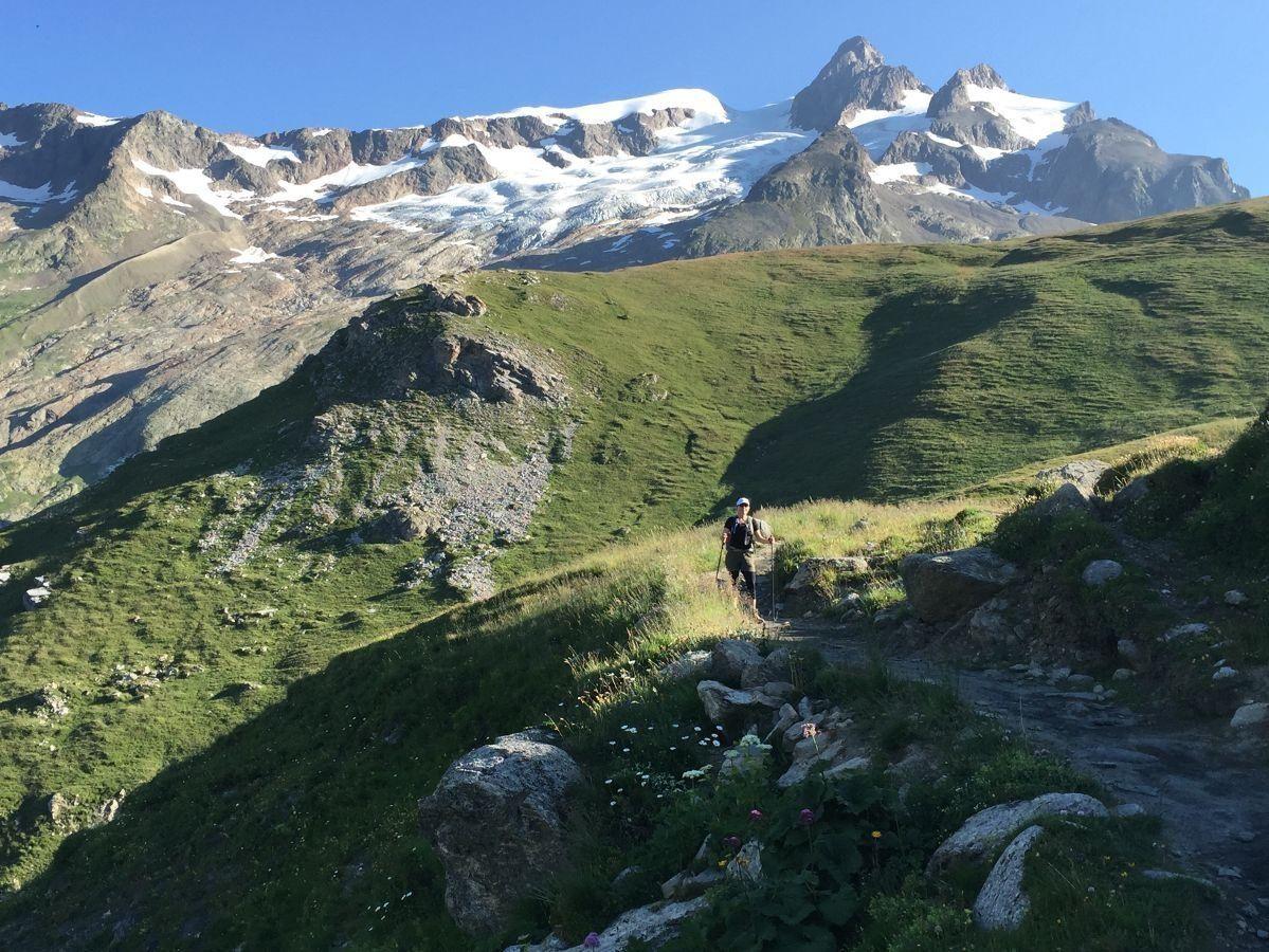 Pin on Mont Blanc Circuit Tour du Mont Blanc trip