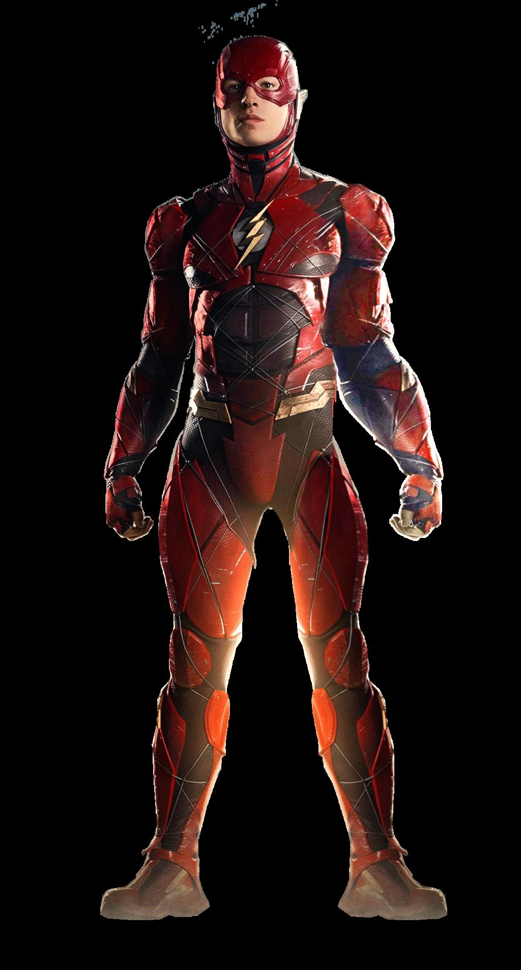Ezra Miller The Flash by DCMediaverse Super herói