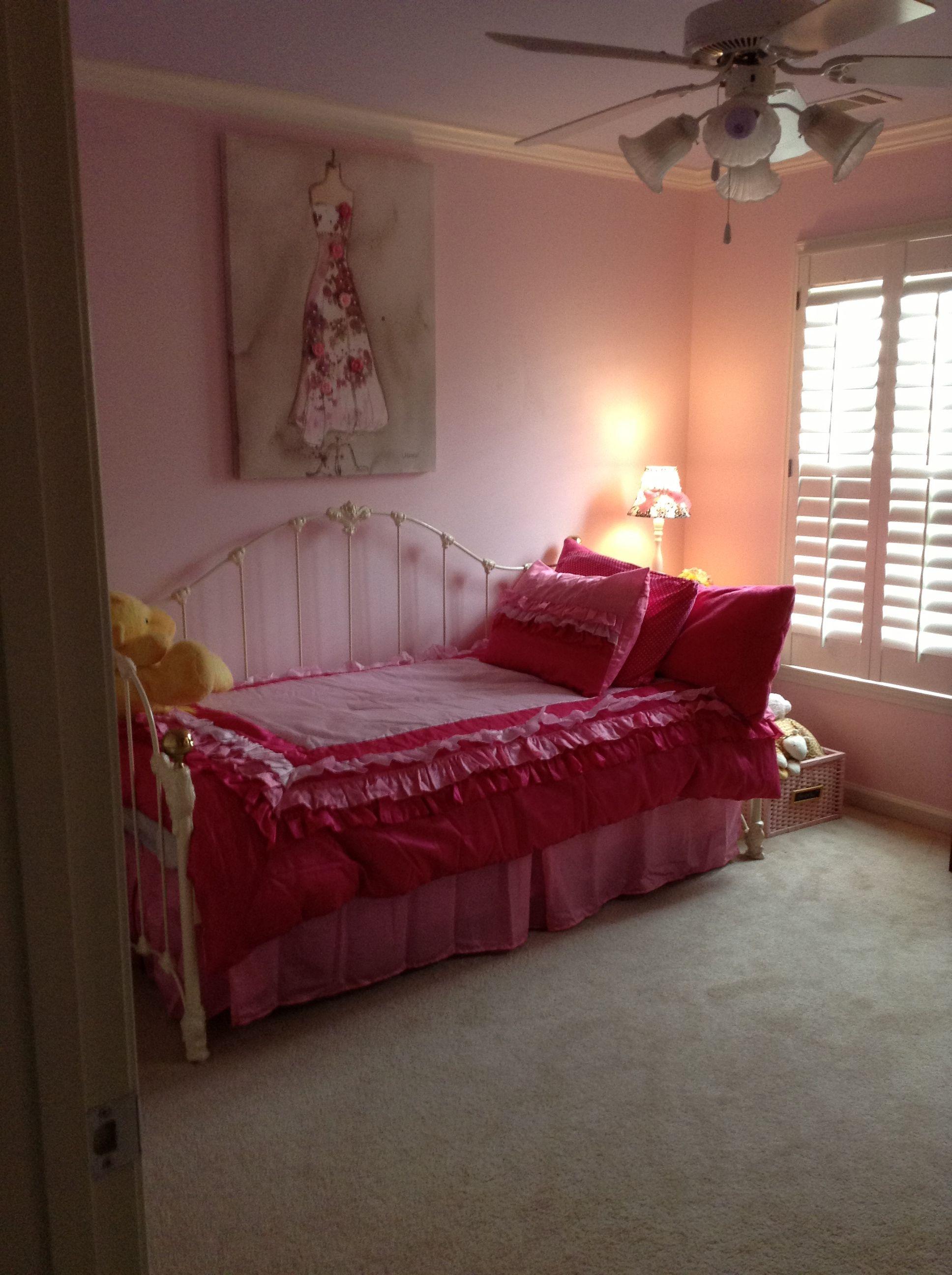 Frenchfashion Room
