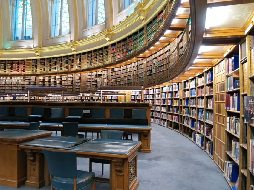 Astounding 17 Images About Libraries And Librarians On Pinterest The Largest Home Design Picture Inspirations Pitcheantrous