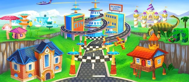 educational online games