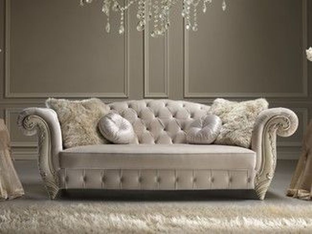 Cool 99 Adorable Classic Sofa Designs Ideas Sofa Design Classic Sofa Designs Classic Sofa
