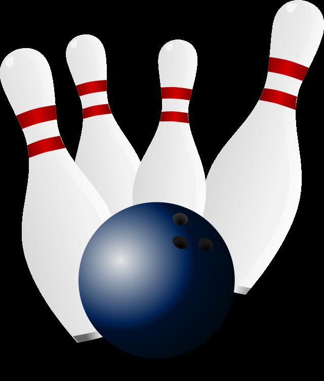 image for bowling pin sport clip art sport clip art free download rh pinterest co uk