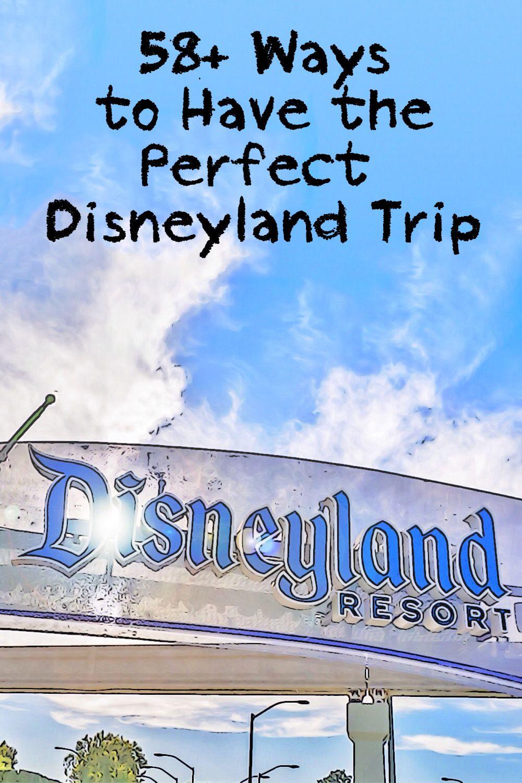 Photo of 58+ Tipps und Möglichkeiten, um mehr Spaß im Disneyland Resort zu haben