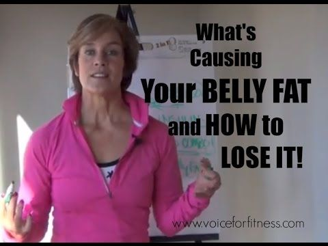 How we burn our belly fat photo 2