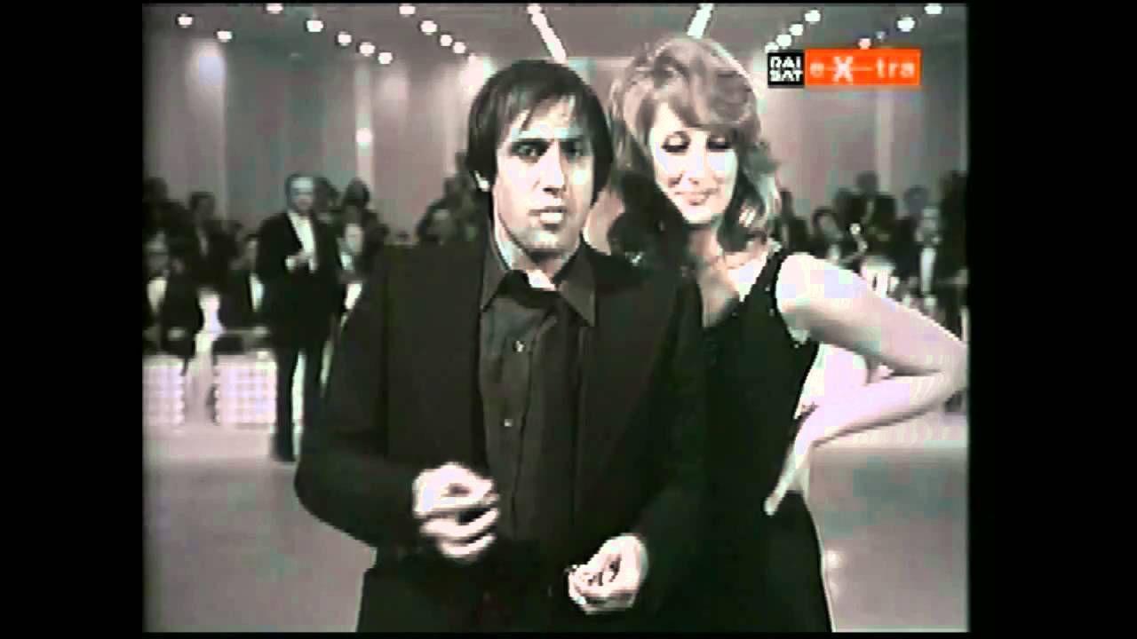 Mina E Adriano Celentano Parole Parole Musica Italiana