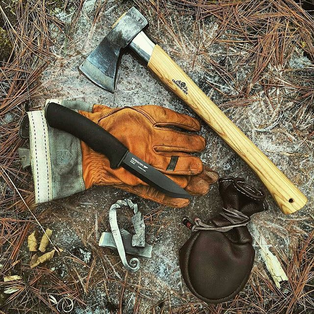 Bushcraft Survival Skills: Wilderness Survival